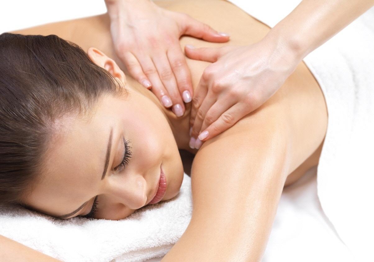 Исцеляющий массаж при Болезни Бехтерева